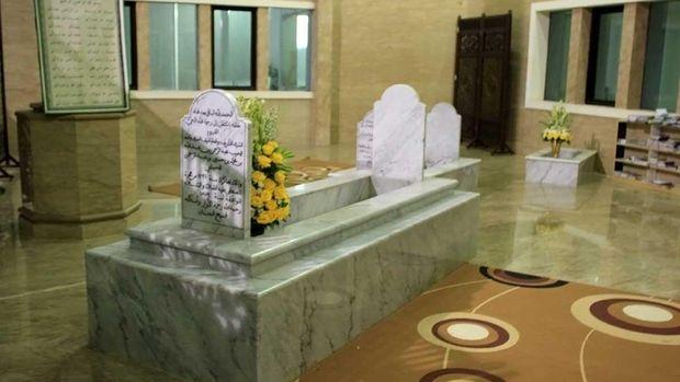 Makam Keramat Habib Cikini