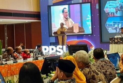 Mendagri Sindir Pemprov DKI Jakarta