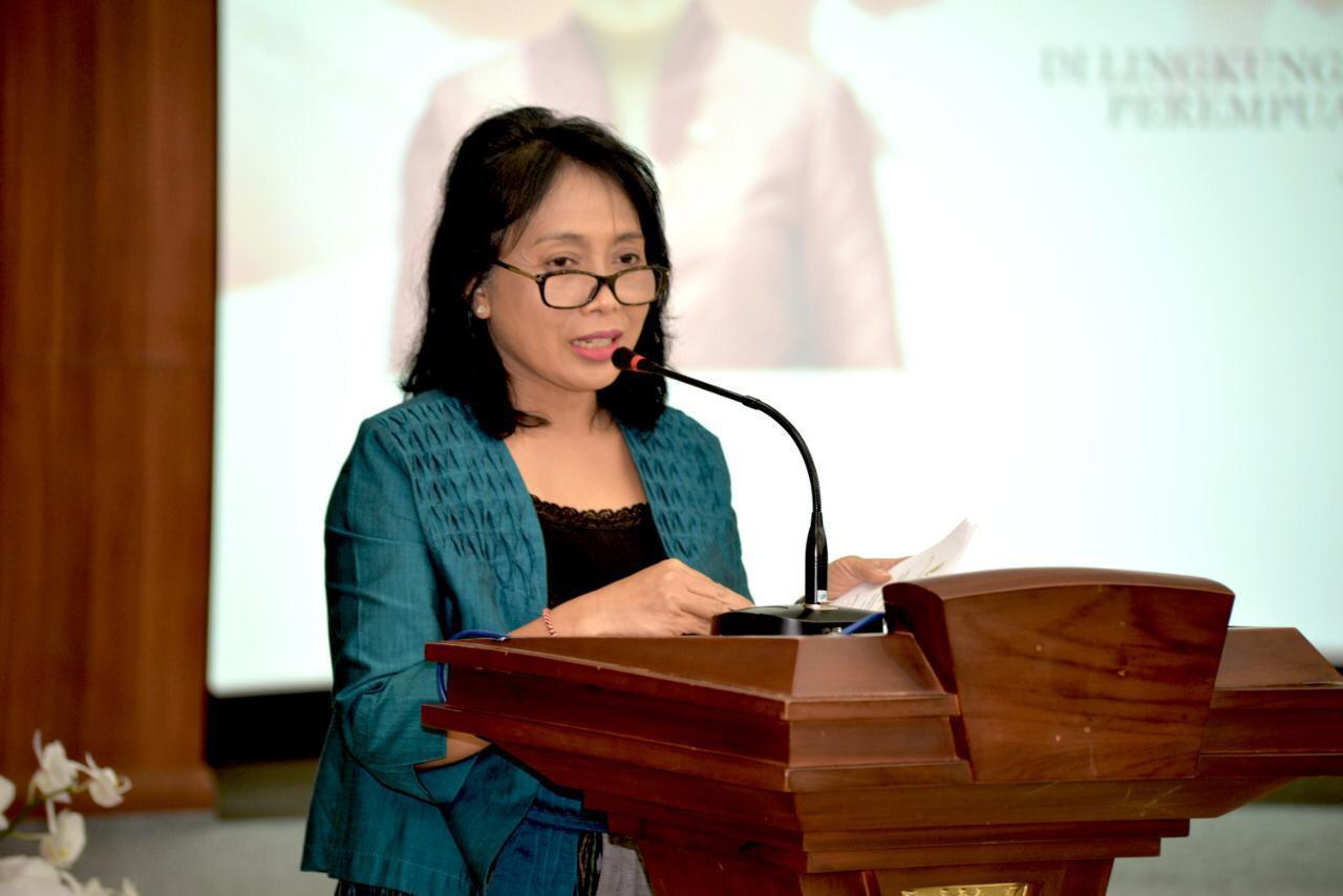 Menteri PPPA Apresiasi Polres Bogor Bongkar Jaringan Prostitusi Terselubung