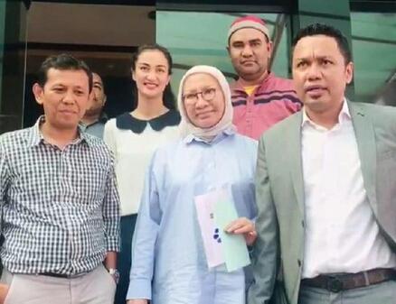 Ratna Sarumpaet Kapok Dipenjara, Akui Tak Cocok Berpolitik Praktis
