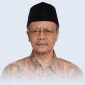 Wakil Ketua MUI, Prof. Dr. Yunahar Ilyas, Lc. MA. H. Tutup Usia