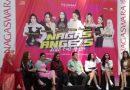 Launching Nagas Ange7's 2020 Full Of Love