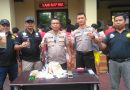 Operasi Cipkon, 9 Orang Pelaku Kriminal Diamankan Polisi