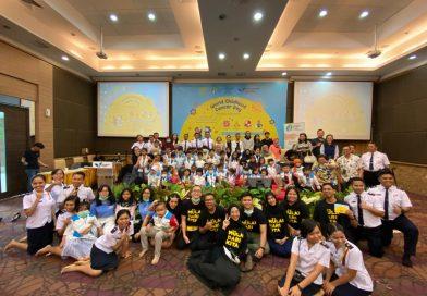 """Gerakan Sosial """"Mulai Dari Kita"""" di Hari Kanker Anak Sedunia Adakan Acara bertajuk """"World Childhood Cancer Day"""""""