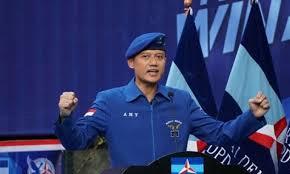 Regenerasi Partai Demokrat Terjadi, AHY Gantikan SBY Sebagai Ketum DPP Partai Demokrat 2020-2025