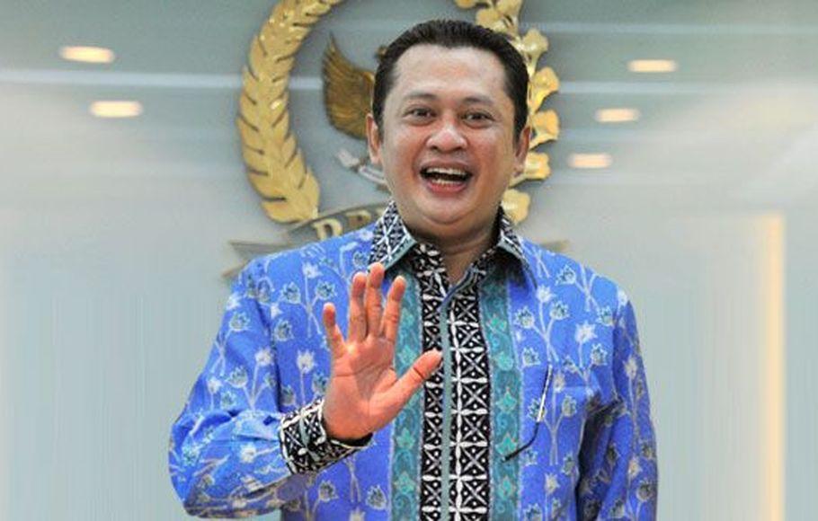 Ketua MPR RI, Bambang Soesatyo Apresiasi Permintaan Maaf Raja Belanda