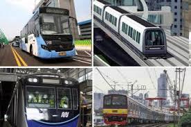 Pemerintah Provinsi DKI Jakarta Kembali Pembatasan Transportasi Umum Di Jakarta