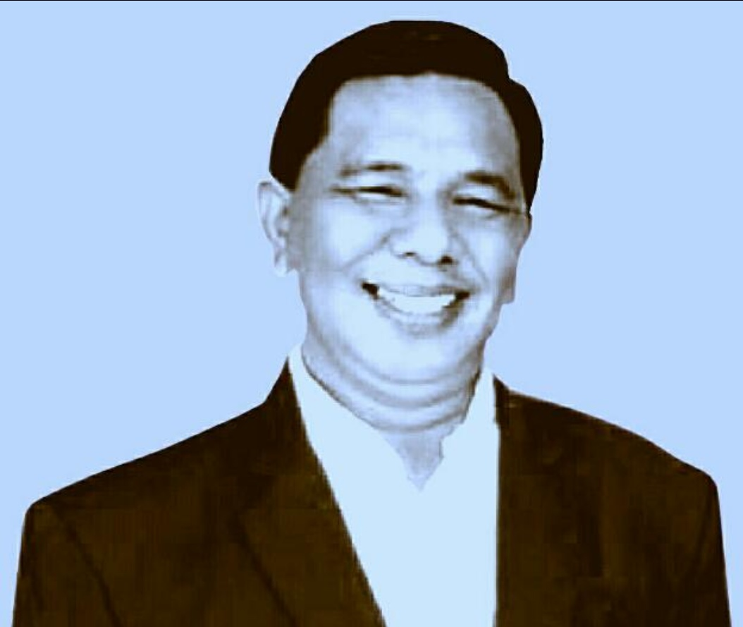 M. Rusli Said Putera Daerah Cikal Bakal Wakil Bupati Bima
