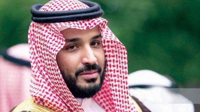 Diduga Berpotensi Menggagalkan Suksesi Dirinya, Putra Mahkota Arab Saudi Tahan 3 Pangeran Kerajaan