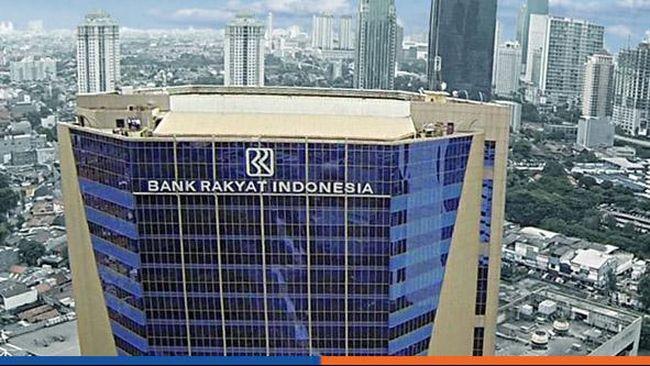 Bank BRI Punya Strategi Tetap Tumbuh di Kondisi Akibat Pandemic Covid -19