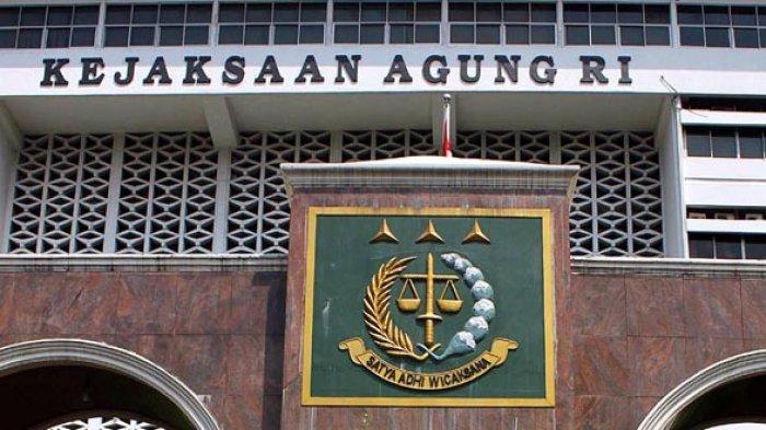 Plt Wakil Jaksa Agung Jaksa Agung Tunjuk Bambang SugengRukmono