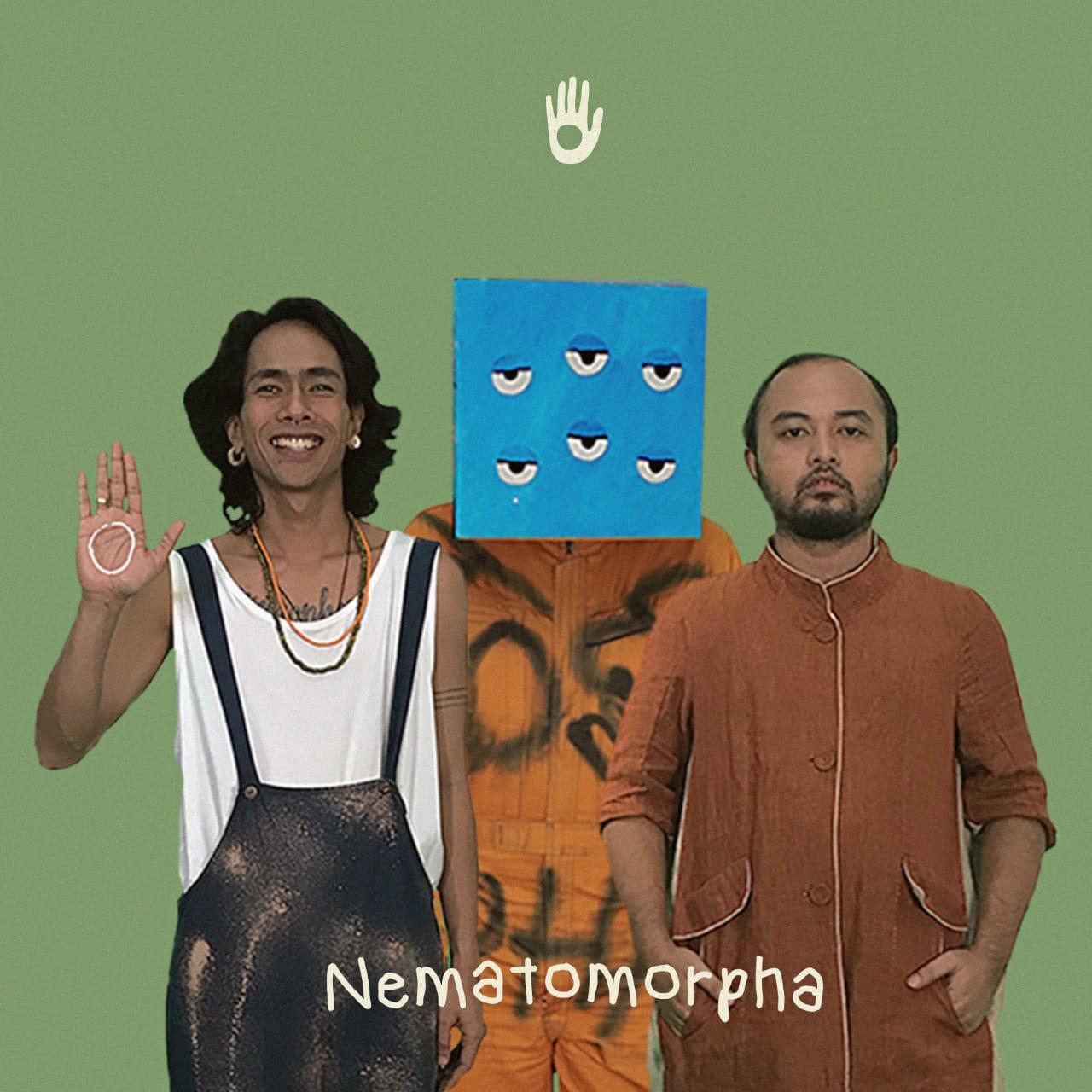 Fourtwnty Keluarkan Karya Terbaru 'Nematomorpha'