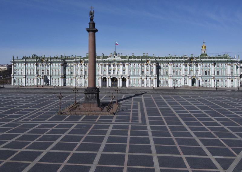 Rusia Mempertimbangkan Semua Skenario Untuk Mengantisipasi Darurat Corona