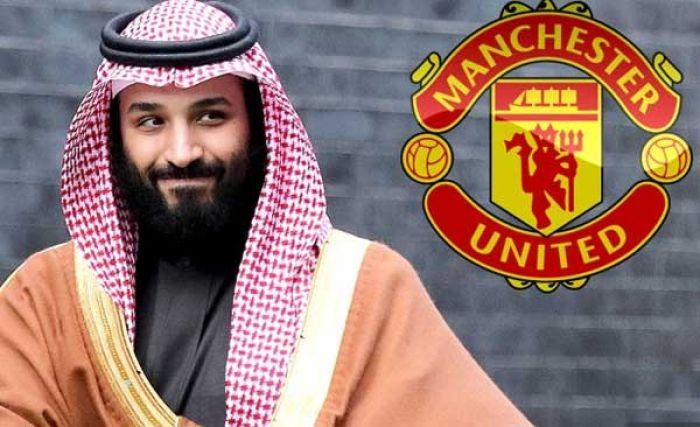 Mohammedbin Salman Akan Miliki Klub Liga Inggris
