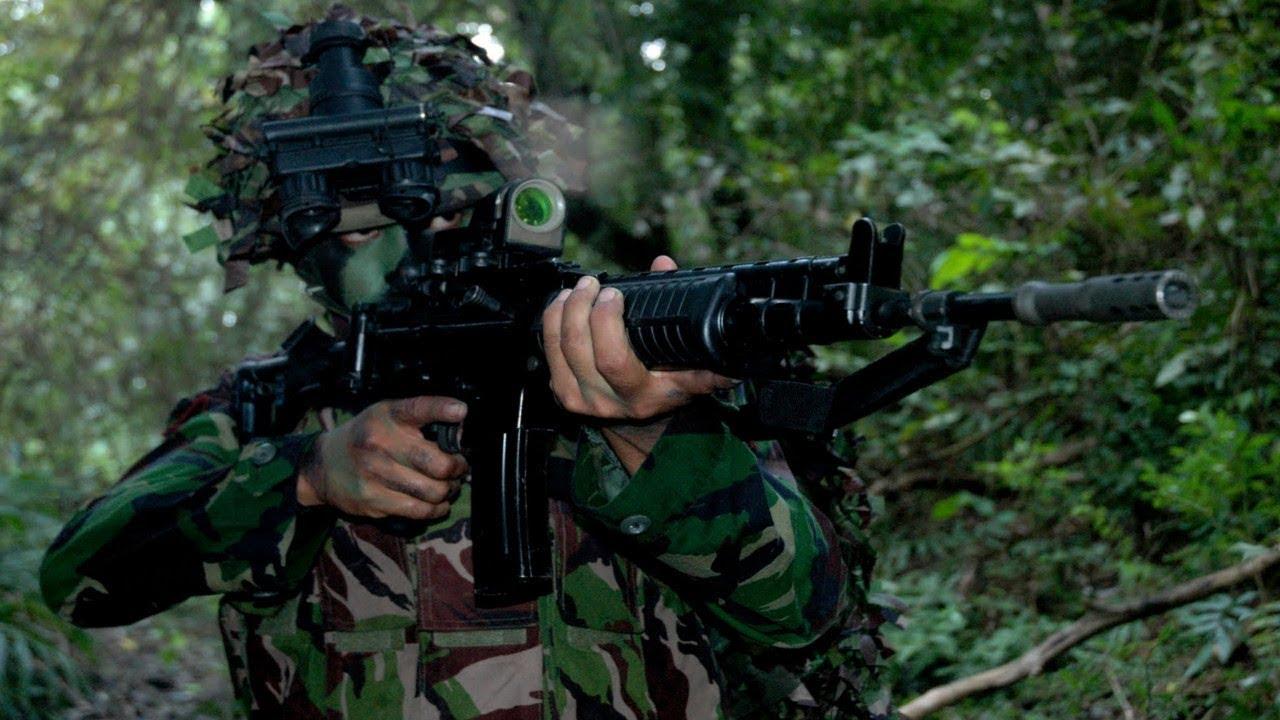 TNI Akan Lenyapkan Sosok Pengendali Perang KKB Papua, Aktor Semua Kerusuhan