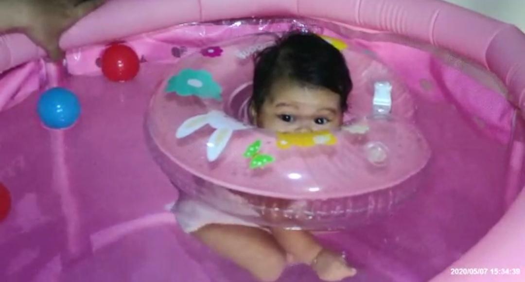 Spa Untuk Baby Ternyata Bermanfaat untuk Perkembangan Mental dan Fisik Bayi