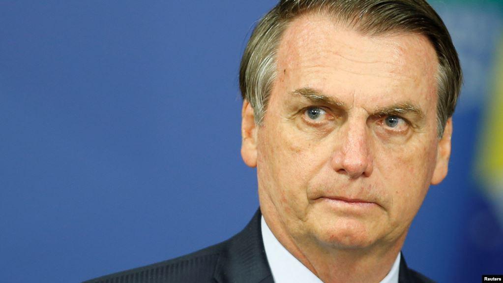 Presiden Brasil, Jair Bolsonaro Punya Cara Tersendiri Dalam Menghadapi Wabah Corona