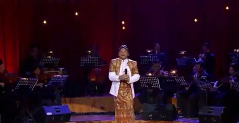 Istri Didi Kempot Yan Vellia Akan Urus Royalti dari PRISINDO