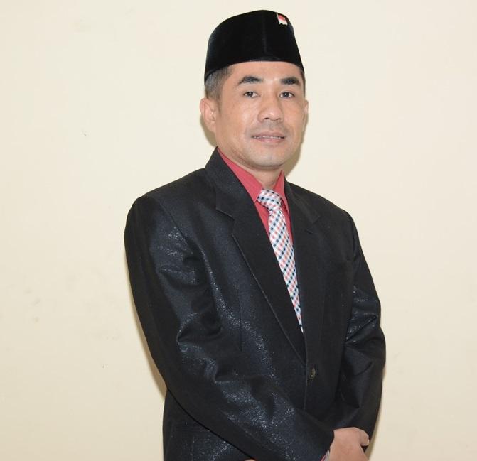 DPRD Lambar Apresiasi Keberhasilan Pemkab Dalam Meraih WTP ke-10