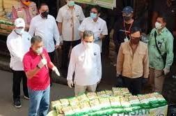 Gencarkan Operasi Pasar Gula, Agar Daya Beli Masyarakat Tetap Terjaga