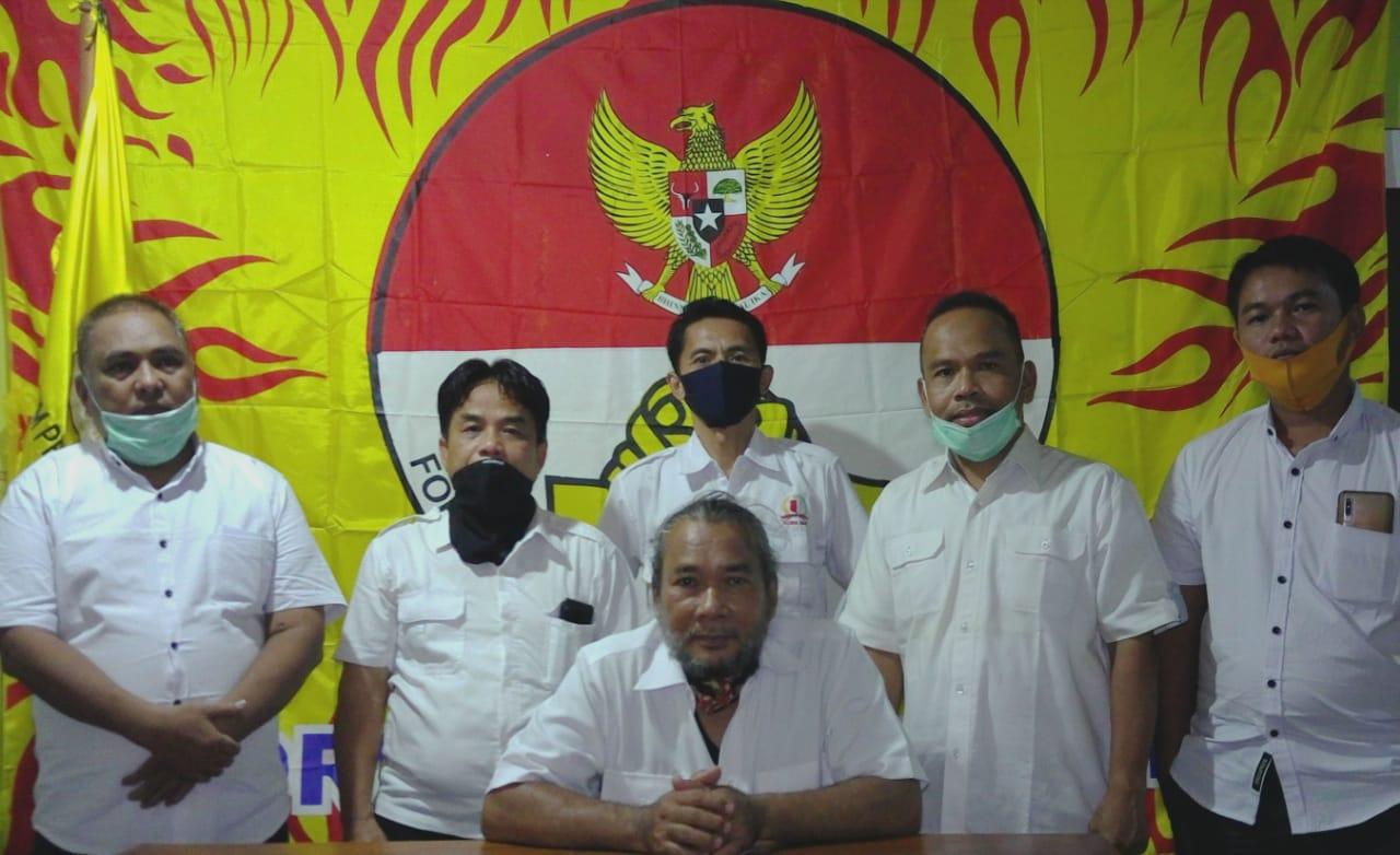 Forpek Nusantara Angkat Bicara Terkait Penemuan Herbal Penyembuh Covid-19 oleh Pati TNI AL