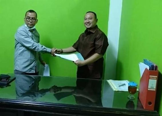 STIH Painan Tandatangani Kerjasama Dengan PWI Jaya Tingkatkan Kualitas SDM Wartawan Melalui Pendidikan