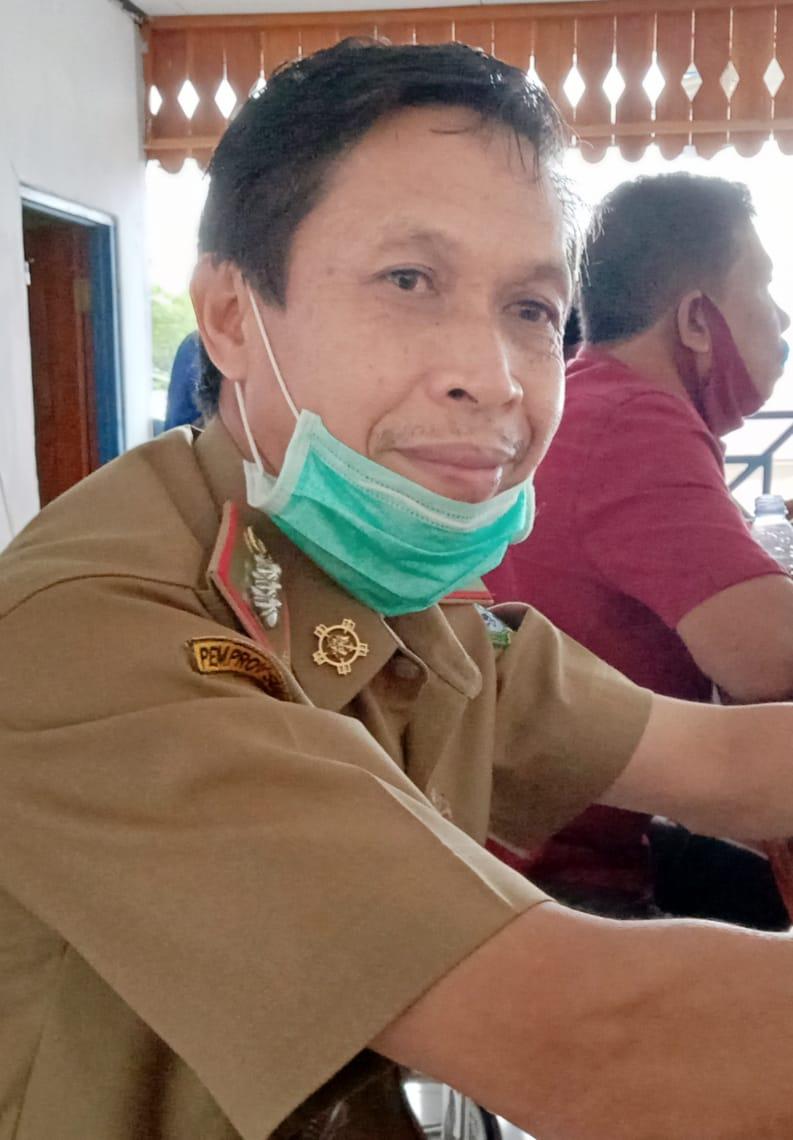 Camat Mallawa Klarifikasi Soal Warganya yang Positif Virus Corona