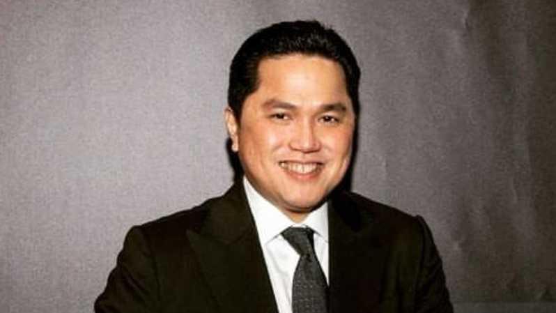 Ini Alasan Ecick Tohir Angkat Perwira Tinggi Polisi dan TNI Jadi Komisaris BUMN