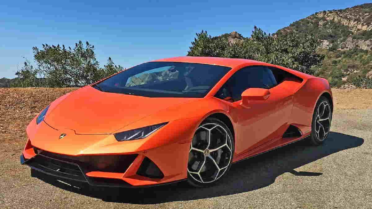 Lamborghini Huracan EVO AWD Dihadirkan Prestige Image Motorcars