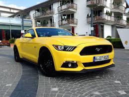 Mustang GT 5.0 V8 Berpenampilan NanGagah dan Cool