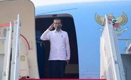 Pertama Kali Kunjung Kerja Presiden Jokowi ke Jawa Timur Sejak Pandemi