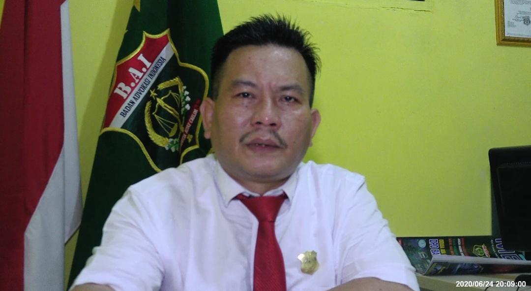 DPC Badan Advokasi Indonesia Jaktim Beri Bantuan Hukum Kepada Masyarakat Secara Gratis
