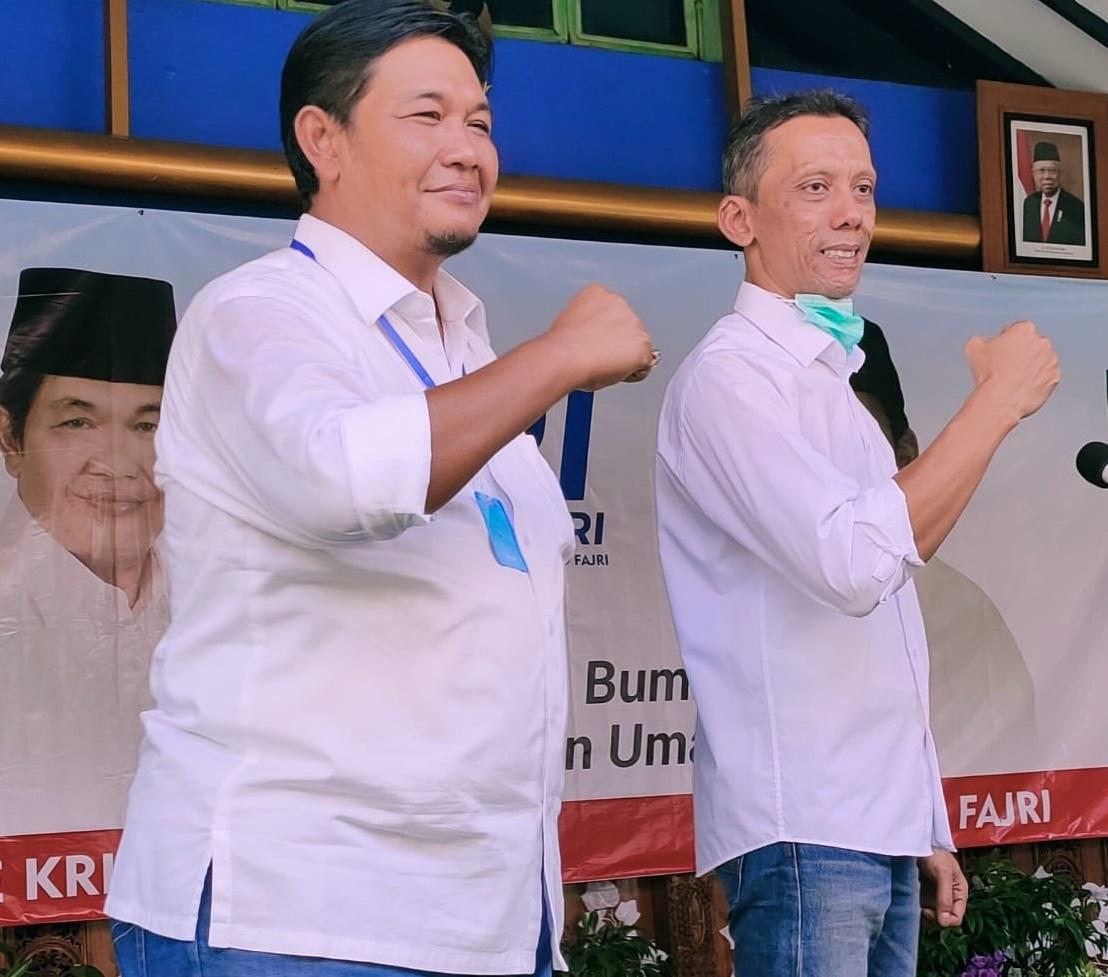 Hadapi Pilkada 2020, 6 Parpol di Klaten Berkoalisi Usung Pasangan ORI