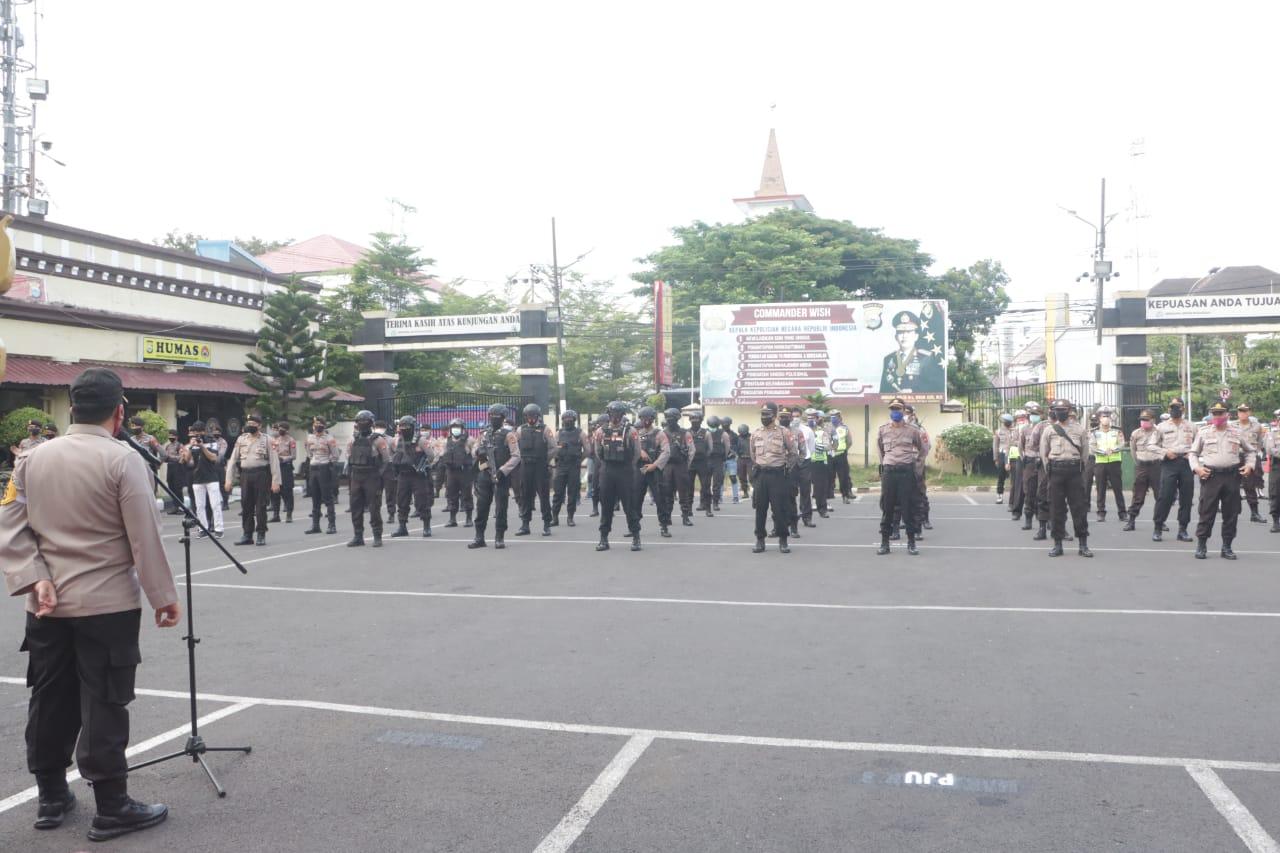 Cegah Bawa Paksa Pasien Covid-19, Polisi Akan Jaga Rumah Sakit
