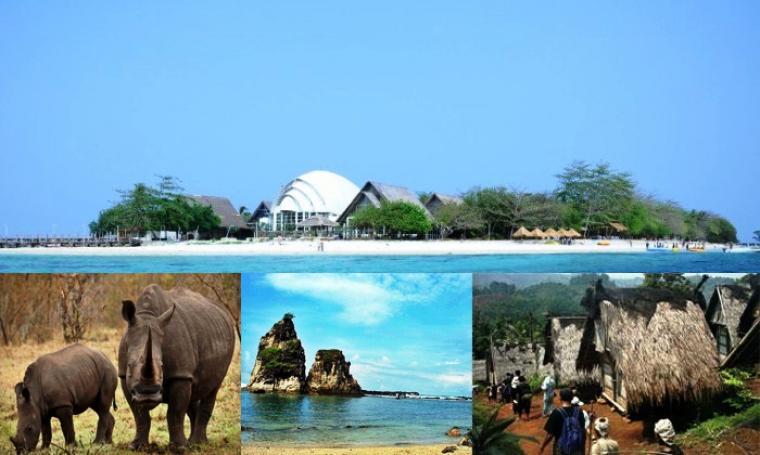 Menteri LHK: Secara Bertahap 29 Kawasan Pariwisata Konservasi Dibuka