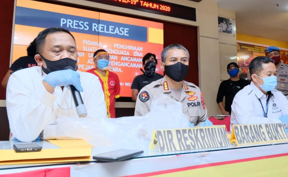 Bos Sabung Ayam di Toraja Dipolisikan Karena Hina dan Ancam Polisi