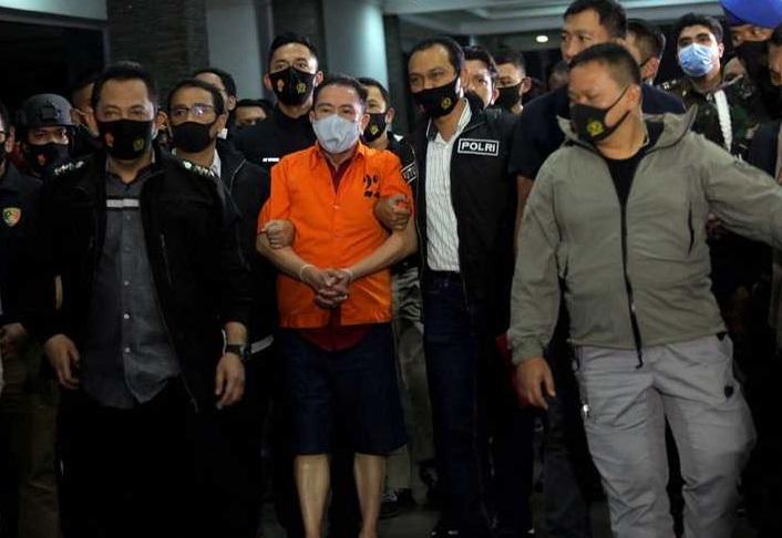 Kabareskrim Sebut Penangkapan Buronan Djoko Tjandra Adanya Kerjasama Polri Dengan Kepolisian Malaysia