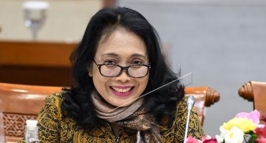 Menteri PPPA Dukung Disahkan RUU Perlindungan PRT
