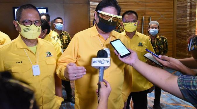 Golkar Jadikan Wilayah Indonesia Timur Sebagai Lumbung Suara Partai