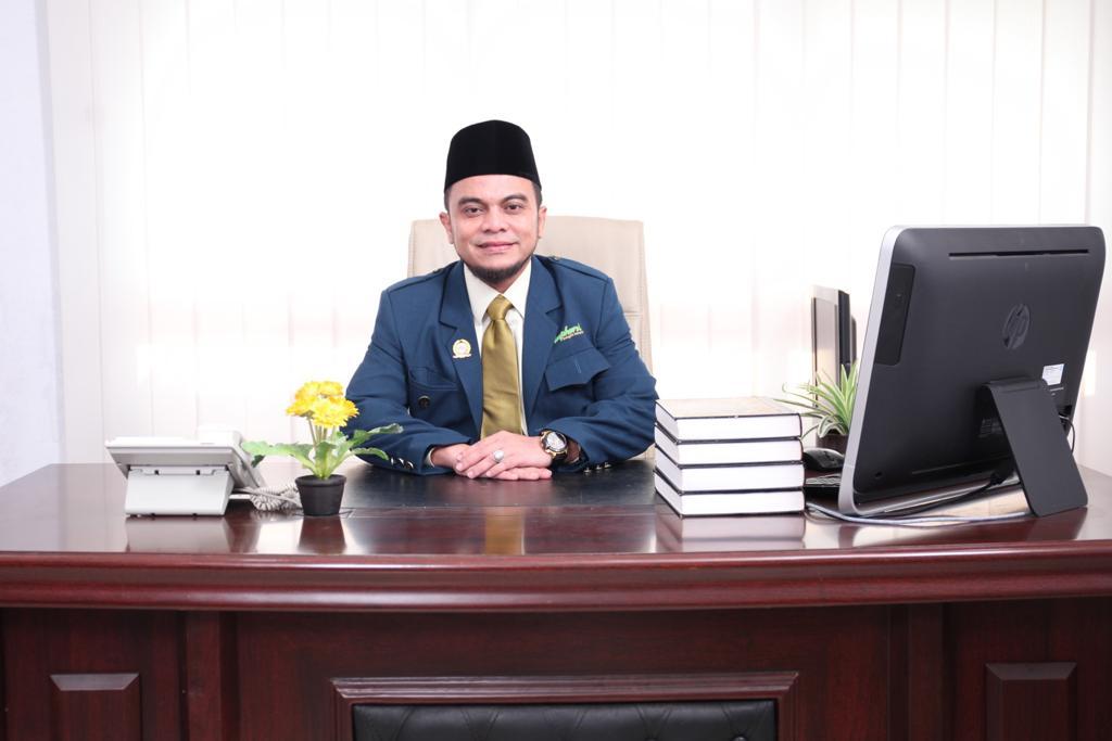 Pengusaha Muda Travel Umroh, Fauzan Kamil Calon Kuat Ketua Amphuri