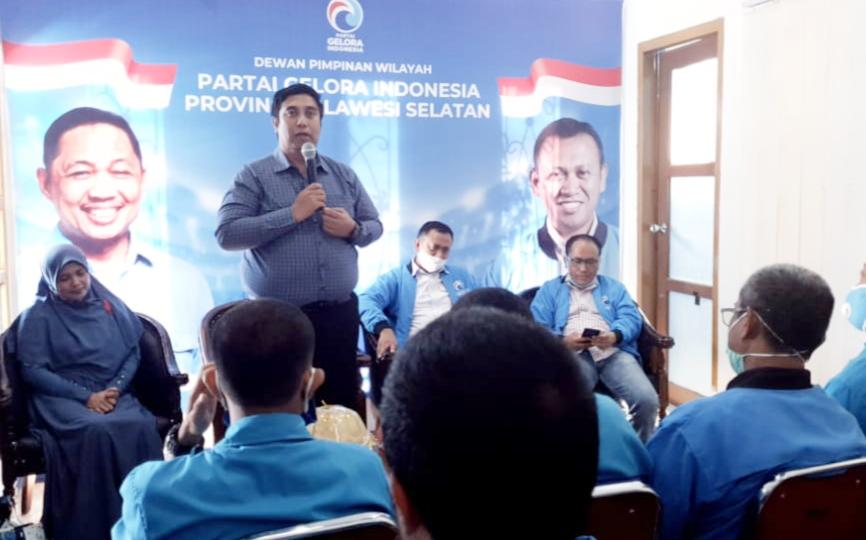 Paslon Bupati dan Wabup Maros, Chaidir Syam – Suhartina Bohari Terus Mendulang Dukungan dari Partai Politik