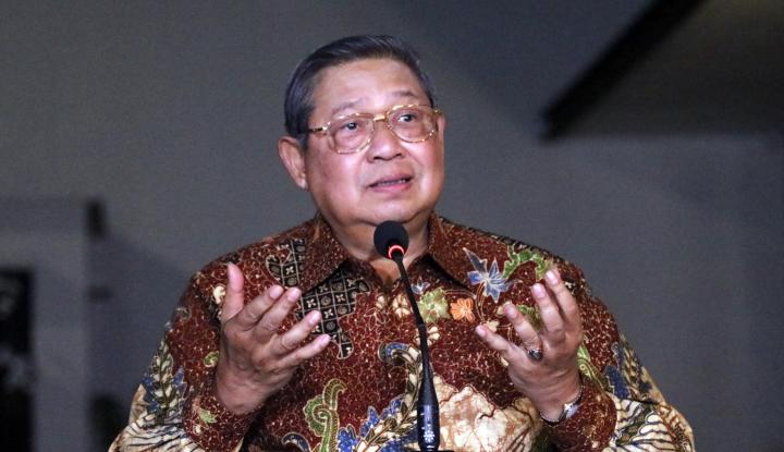 SBY: Situasinya Berat Bagi Indonesia Bisa Terhindar Dari Resesi, Meski Begitu Masih Ada Jalan
