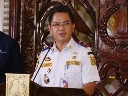 Dishub DKI Jakarta Tetapkan Ketentuan Pembatasan Bidang Transportasi, Dari Jumlah Penumpang Hingga Jam Operasional.