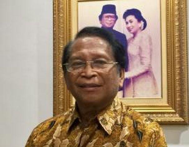 Abdul Gafur, Menpora Era Presiden Soeharto Meninggal Dunia