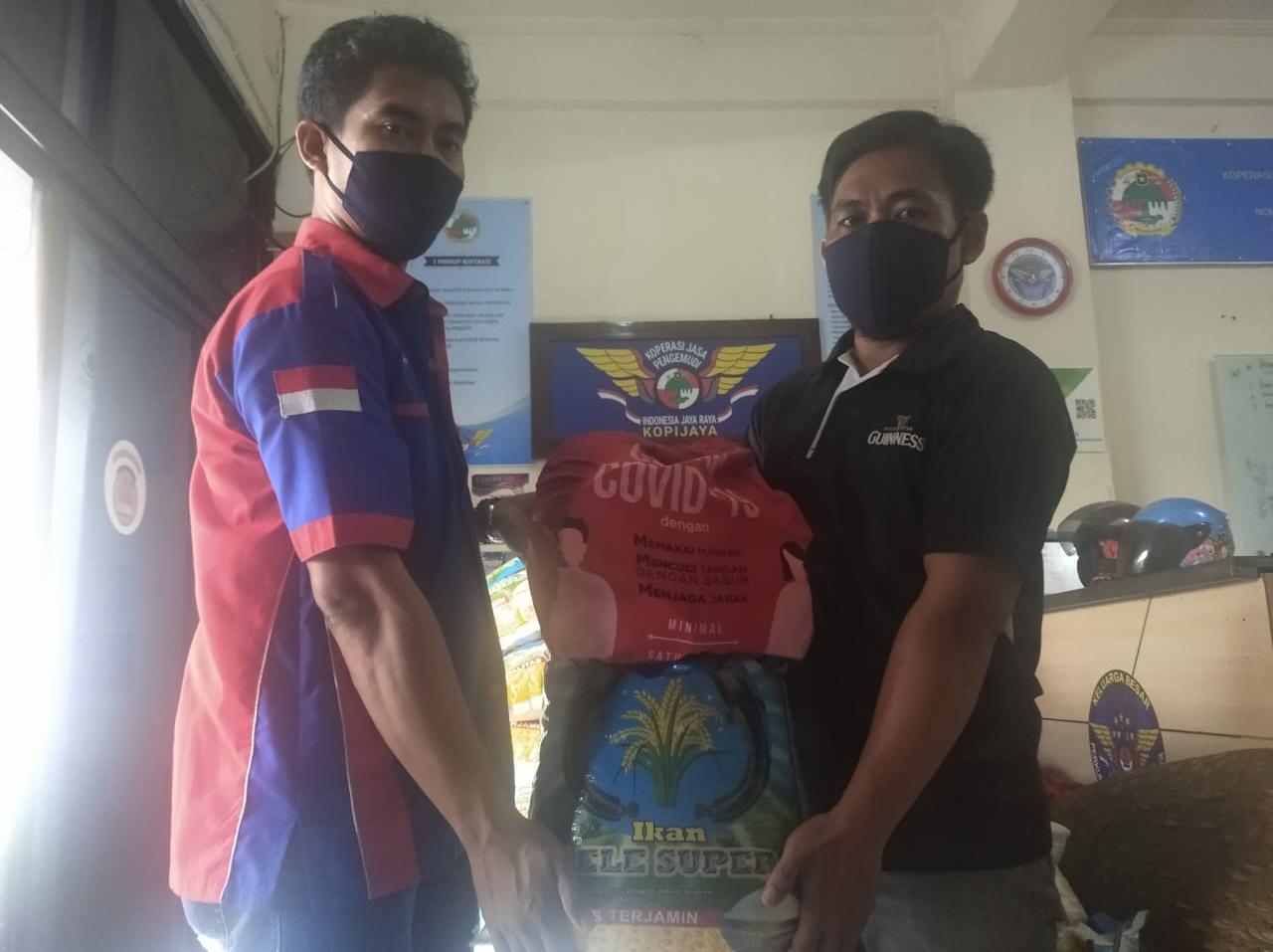 Koperasi Jasa Pengemudi Indonesia