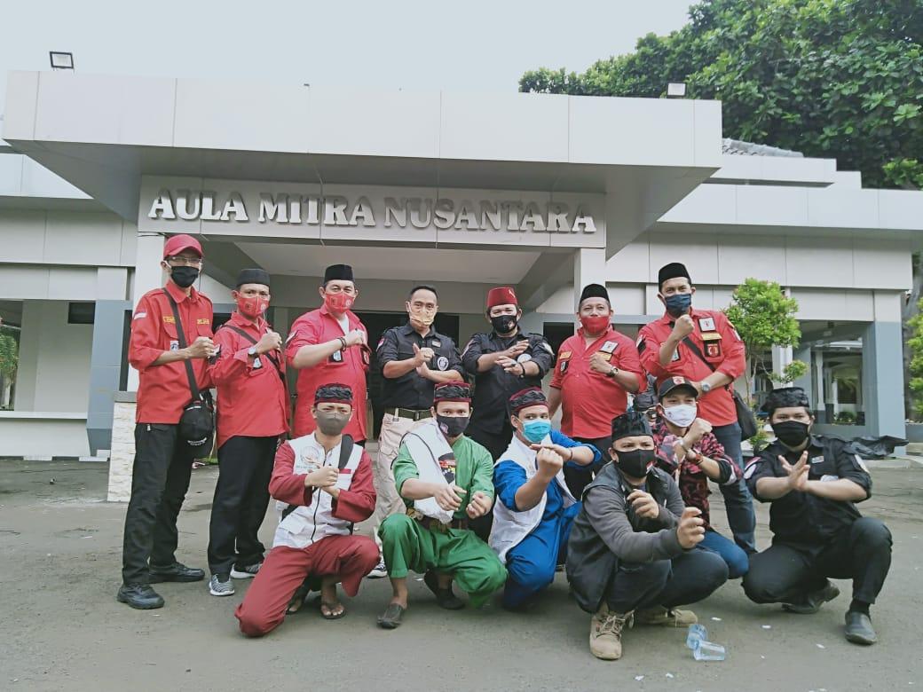 Musyawarah Kota IPSI Jakarta Selatan Deadlock