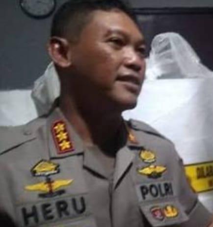 Isu Penjarahan Diklarifikasi Kapolres Jakpus: Tidak Ada Penjarahan di Thamrin City