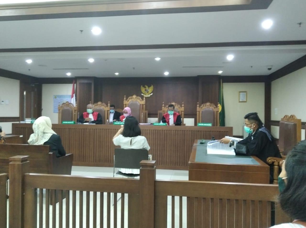 Terdakwa Mark Up Harga Tanah di Cisarua, Junaidi Divonis 4 Tahun Penjara