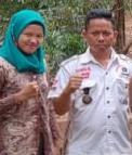 Kadis Pendidikan Nasional Kabupaten Maros Kunker di SD Bonto- Bonto Desa Bonto Somba