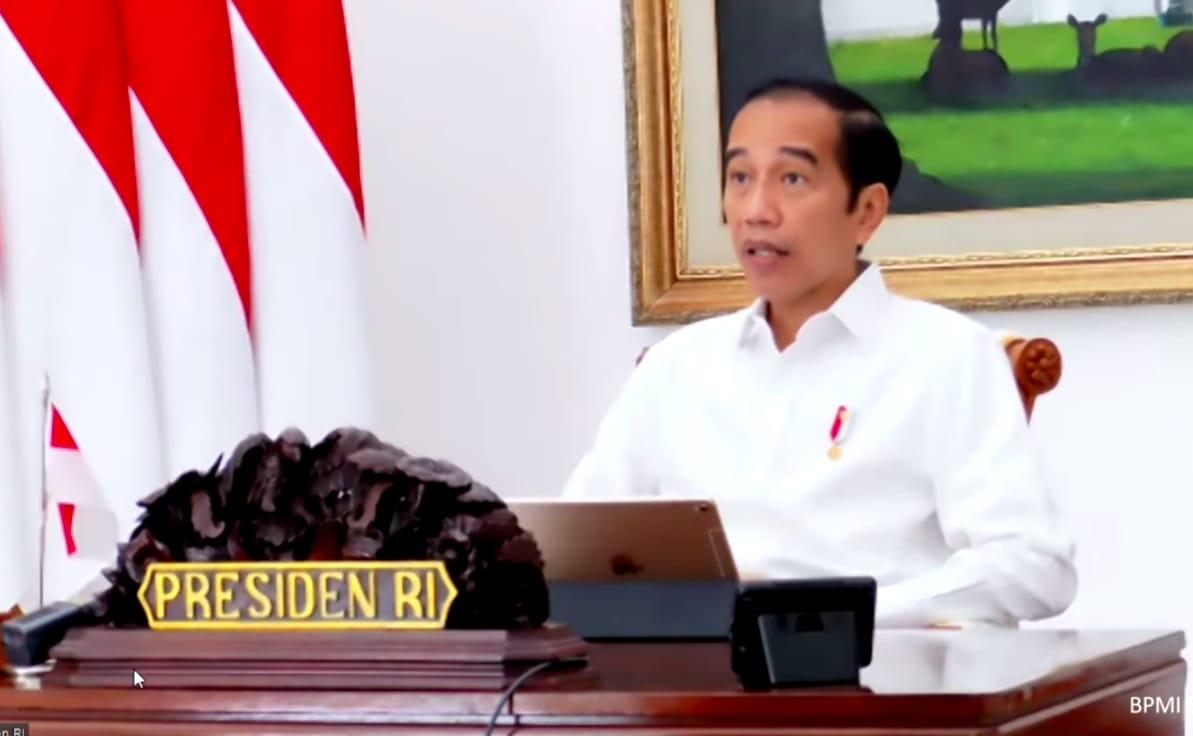 Presiden Inginkan Roadmap Peningkatan Pemanfaatan Batu Bara Dipercepat